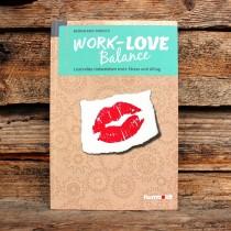 Bernhard Moritz - Buch / Ratgeber - WORK LOVE BALANCE - Lustvolles Liebesleben trotz Stress und Alltag
