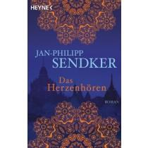 Buch - Jan-Philipp Sendker - DAS HERZENHÖREN