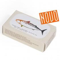 Jose Gourmet - Fischkonserven - NEU - Kleine, pikante Makrelen in Olivenöl