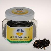 Räuchern, Räucherwerk Indigo - KRAFT DER ERDE