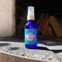 Magic of Brighid - Magisches Spray - Aura Cleaning - AURA REINIGUNG
