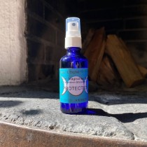 Magic of Brighid - Magisches Spray - Protection - SCHUTZ