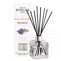 Maison Berger - Duftbouquet Cube - Blühender LAVENDEL