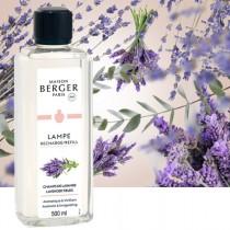 Maison Lampe Berger - Nachfüllduft - Raumparfum - CHAMPS DE LAVANDE - Lavendel - 500ml