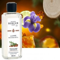 Maison Lampe Berger - Nachfüllduft - Raumparfum - ELÈGANCE AMBRÈE - Amber Elegance - 500ml