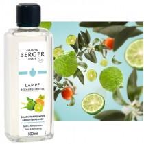 Maison Lampe Berger - Nachfüllduft - Raumparfum - Eclatante Bergamote - Fruchtige Bergamotte  - 500ml