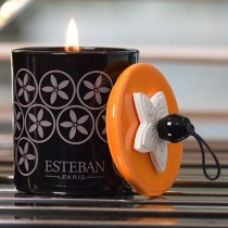 DUFTKERZE - NEROLI - Esteban Paris Parfums - 170g