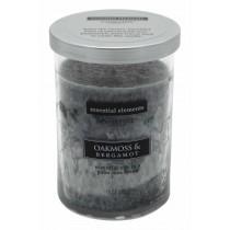 Candle Lite - RAUMDUFT - DUFTKERZE - Oakmoss & Bergamot