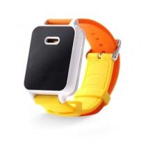 Alarmband - Notruf - ALARMBAND - Orange