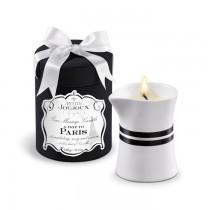 Massagekerze - Massageöl - Petits Joujoux - A trip to PARIS - 190g in edler Geschenksverpackung