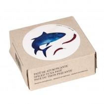 Jose Gourmet - Fischaufstrich - Pikantes Thunfisch Mousse