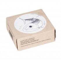 Jose Gourmet - Fischaufstrich - Makrelen Mousse