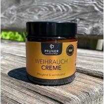 Kosmetik Pfuner - WEIHRAUCH CREME - Al Hojari Oman