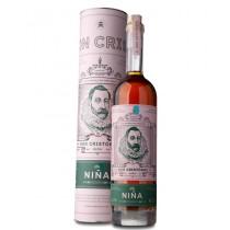 Getränke - Ron Christobal - Premium Rum 8-12 Jahre - Dominikanische Republik - NINA