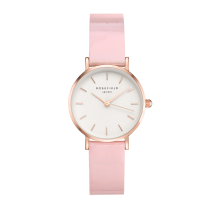 Rosefield - Watches - Damenuhr - PREMIUM GLOSS - Zartrosa / Rosegold - 33mm