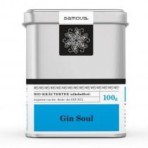 Samova Tee - GIN SOUL - Bio Kräutertee