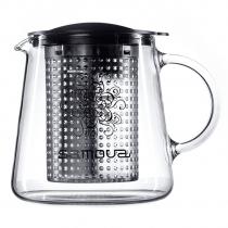 Samova Tee - Zubehör - Teekanne aus Glas - 0,8l