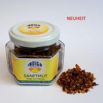Räuchern, Räucherwerk Indigo - SANFTMUT