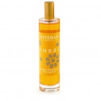 Esteban Paris Parfums - AMBRE - Duftzerstäuber 50ml