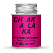 Stay Spiced - Gewürzmischung - Afrikanisches CHAKALAKA
