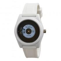 Smarty Watches - Uhr - FUNK - WEISS / BLAU