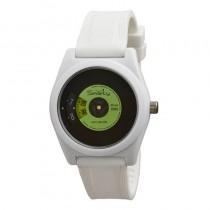 Smarty Watches - Uhr - FUNK - WEISS / GRÜN