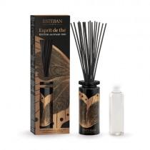 Parfumiertes Bukett - Raumduft - SAUVAGE CHIC - ESPRIT DE THÈ