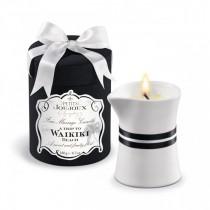 Massagekerze - Massageöl - Petits Joujoux - A trip to WAIKIKI - 190g in edler Geschenksverpackung