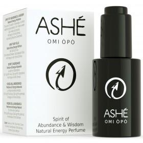 Ashé - Energie Parfum - Omi Opo - Die Kraft der Fülle