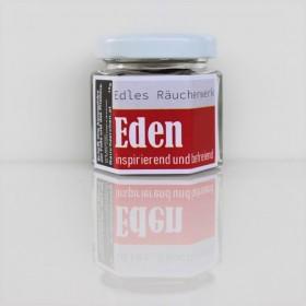 Räucherwerk, Räuchermischung, Rauchzeichen - EDEN