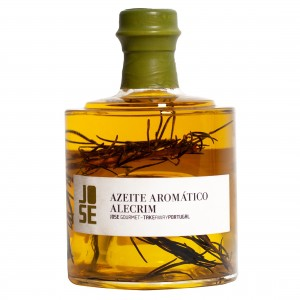 Jose Gourmet - Olivenöl mit Rosmarin - aus Portugal