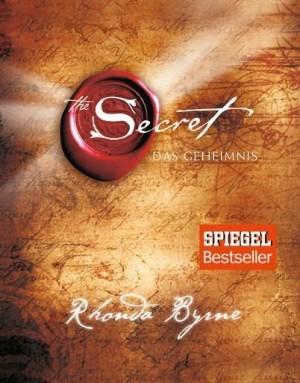 Buch - Rhonda Byrne - THE SECRET - Das Geheimnis