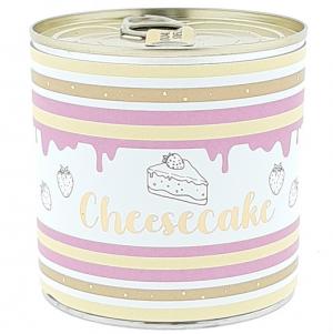 Wondercandle - Cancake - Kuchen in der Dose - CHEESECAKE