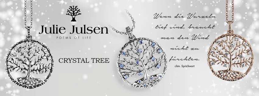 Julie Julsen - Crystal Tree