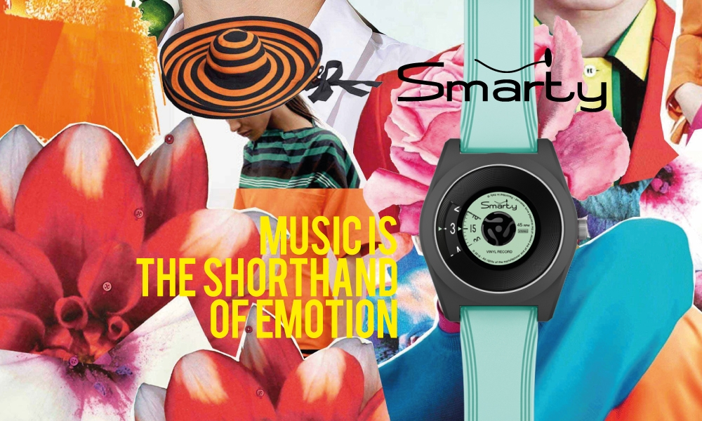 Smarty Watches - Uhren - Shop & Onlinestore