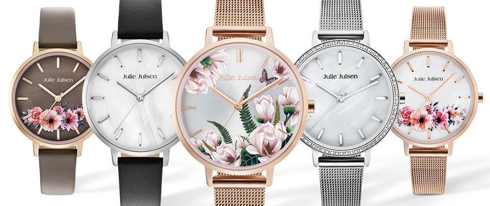 Julie Julsen - Uhren - Shop und Onlineshop