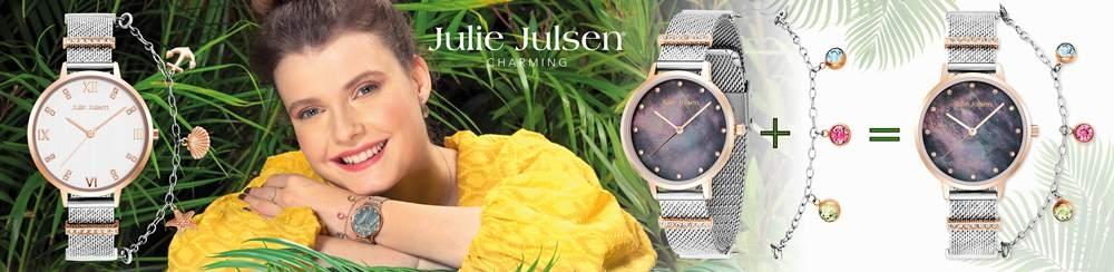 Julie Julsen Uhren Charming