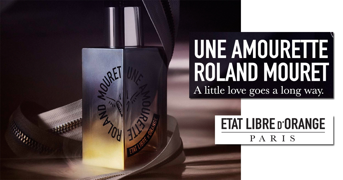 Etat Libre d'Orange - Parfums